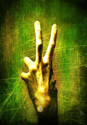Left 4 Dead 2 portada
