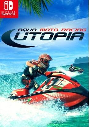 Aqua Moto Utopia