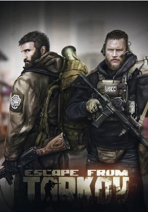 Escape from Tarkov Portada