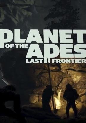 Planet of the Apes LF Portada