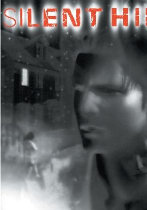 Silent Hill PSX Portada