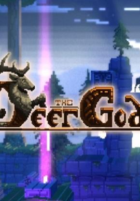 The Deer Good Portada