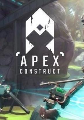 Apex Construct Portada