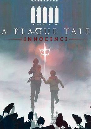 Portada A Plague Tale Innocence