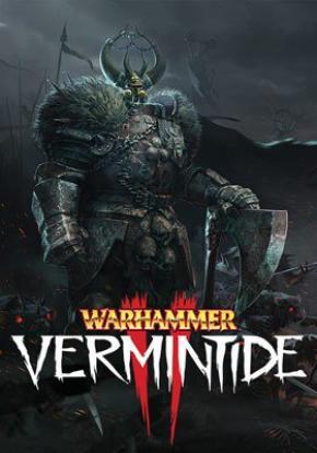 warhammer vermintide 2 portada