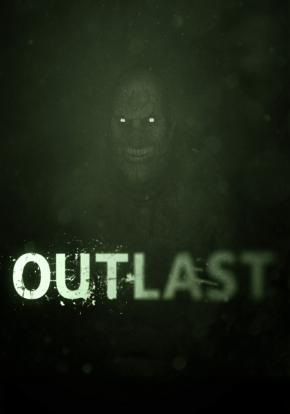 Outlast: Bundle of Terror cover