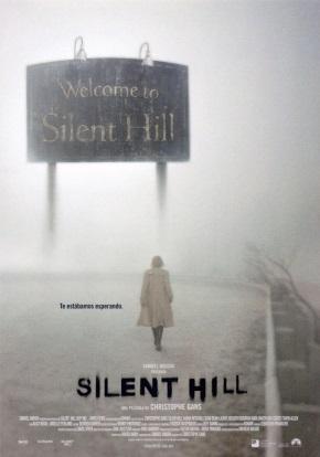Silent Hill Peli Cartel