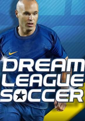 Dream League Soccer Cover 18