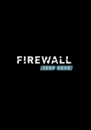 Firewall Zero Hour Cover