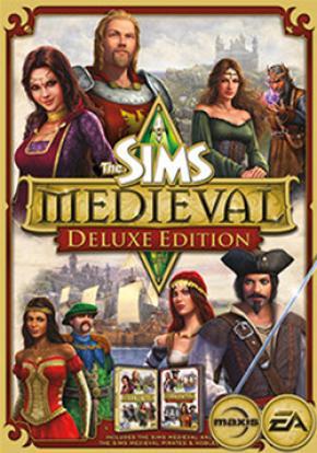 Medieval Piratas Y Caballeros  cover