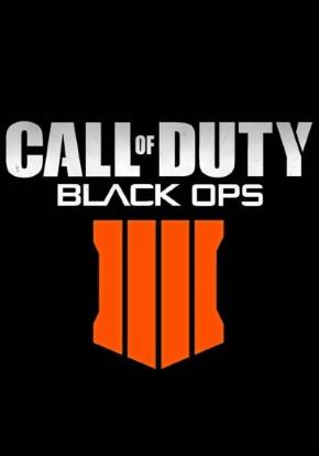 Black Ops 4 Cover