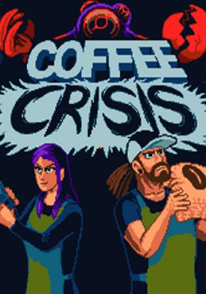 coffee crisis cover