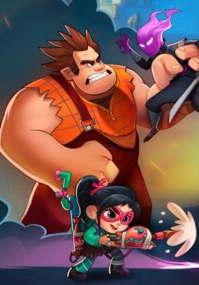 Disney Heroes: Battle Mode Ficha
