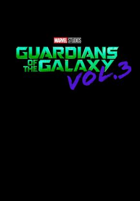 Guardianes de la galaxia Vol. 3