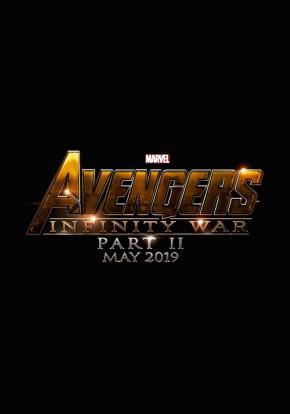 Vengadores: Infinity War - Parte II