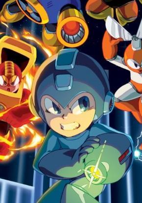 hobbyconsolas Mega Man X Legacy Collection cover