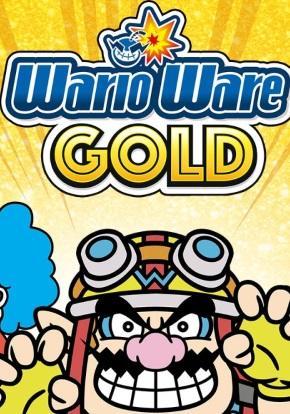 warioware gold portada