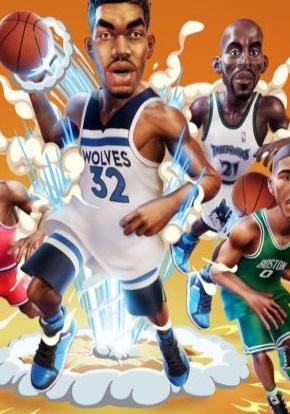 nba 2k playgrounds cover