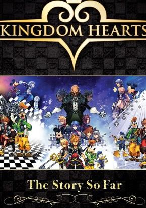 Kingdom Hearts: The Story So Far: PS4 - HobbyConsolas Juegos