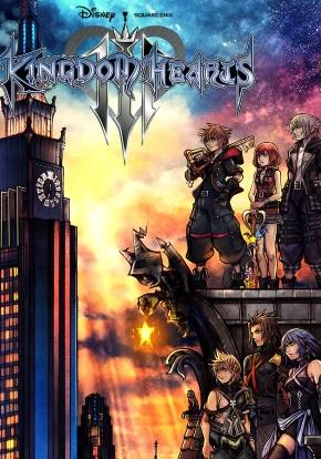 KH3 Cover
