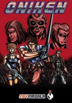 Oniken cartel