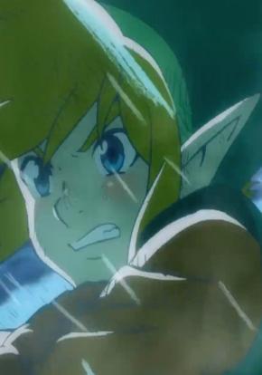 The legend of Zelda: Link's Awakening (2019) caratula 1