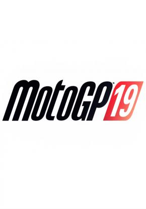 MotoGP 19 caratula provisional