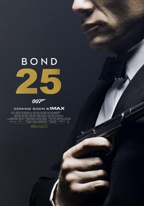 Bond 25 cartel