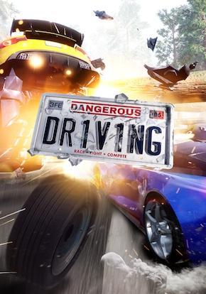 Dangerous Driving Ficha