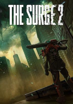 The Surge 2 ficha