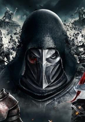 Conqueror's Blade ficha