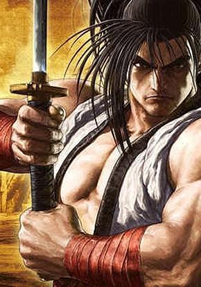 Samurai Shodown cartel