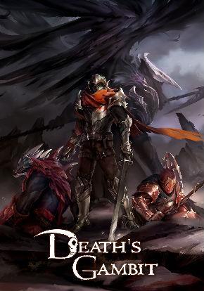 Death's Gambit carátula