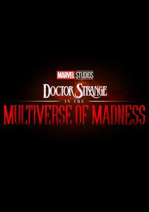 Doctor Strange y El Multiverso de la Locura - Prov