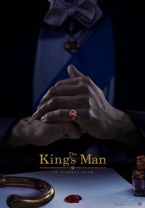 The King's Man cartel