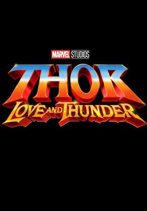 Thor: Amor y Trueno - prov