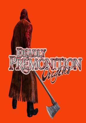 Deadly Premonition Origins FICHA