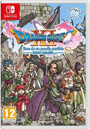 Dragon Quest XI S ficha