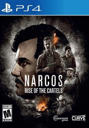 caratula narcos