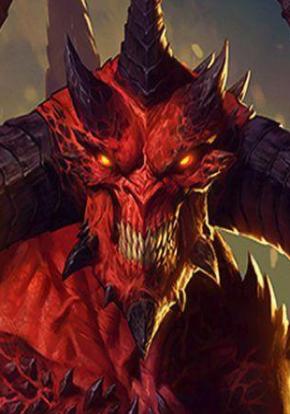 Diablo IV carátula