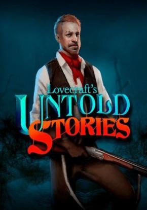 Lovecraft's Untold Stories FICHA