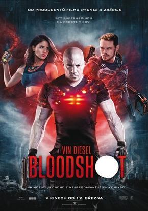 Bloodshot cartel