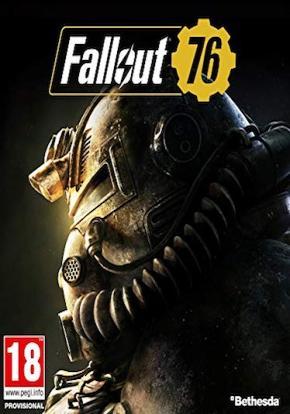 Fallout 76 Portada Ficha