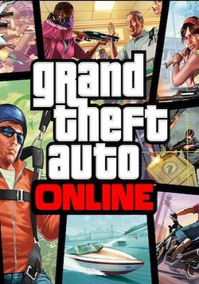 GTA Online Ficha
