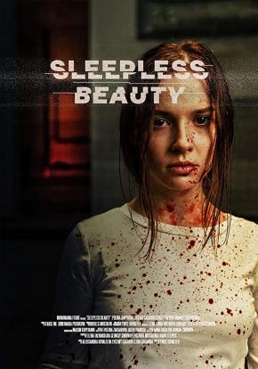 Sleepless Beauty - caratula