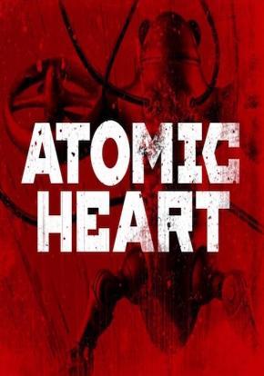 Atomic Heart Portada Ficha
