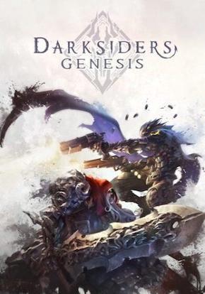 Darksiders Genesis FICHA