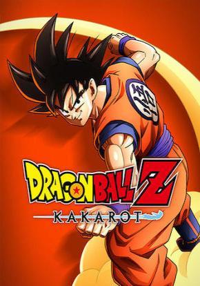 Dragon Ball Z Kakarot Portada Ficha