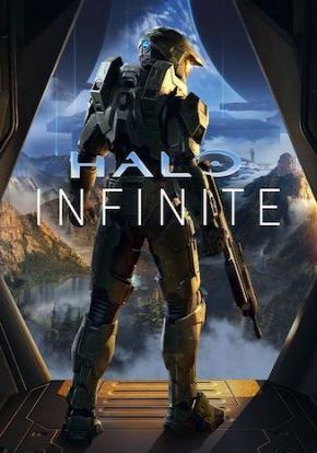 Halo Infinite Portada Ficha