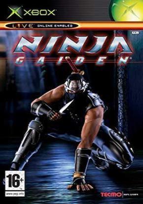 Ninja Gaiden Portada Ficha